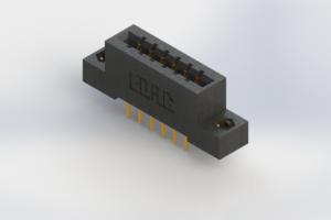 379-012-540-208 - Card Edge Connector