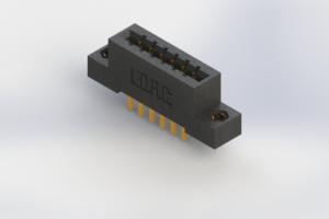 379-012-544-207 - Card Edge Connector