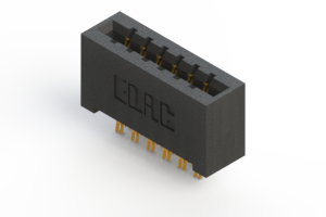 379-012-555-201 - Card Edge Connector