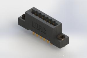 379-012-555-203 - Card Edge Connector