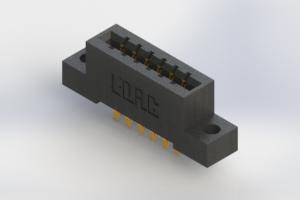 379-012-555-204 - Card Edge Connector