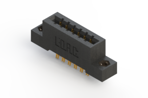 379-012-555-208 - Card Edge Connector