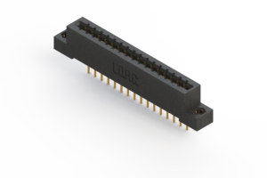 379-016-541-107 - Card Edge Connector