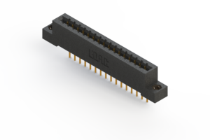 379-016-541-108 - Card Edge Connector