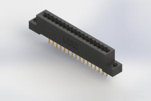 379-016-542-108 - Card Edge Connector