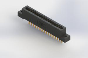 379-016-544-102 - Card Edge Connector
