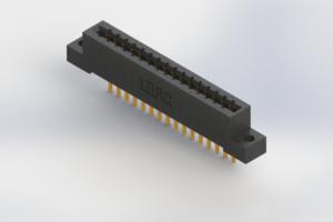 379-016-544-104 - Card Edge Connector