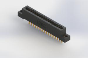 379-016-544-107 - Card Edge Connector