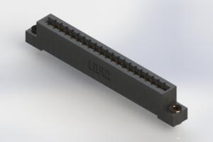 379-020-520-103 - Card Edge Connector