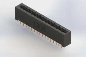 379-032-520-201 - Card Edge Connector
