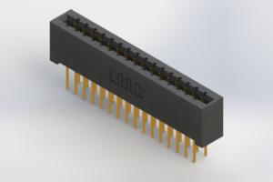 379-032-523-201 - Card Edge Connector