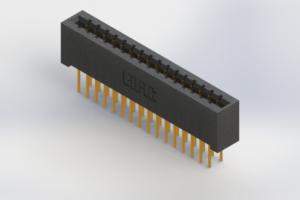 379-032-540-201 - Card Edge Connector