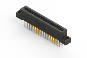 379-032-540-203 - Card Edge Connector