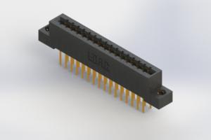 379-032-540-208 - Card Edge Connector