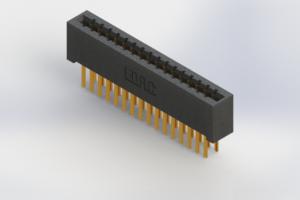 379-032-544-201 - Card Edge Connector