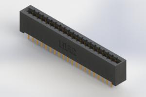 379-040-520-201 - Card Edge Connector
