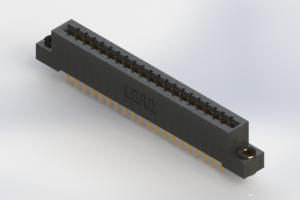 379-040-520-203 - Card Edge Connector