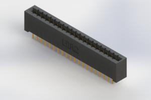 379-040-523-201 - Card Edge Connector