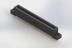379-040-523-207 - Card Edge Connector
