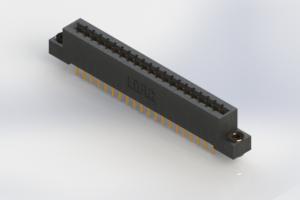 379-040-540-203 - Card Edge Connector