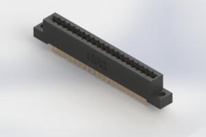 379-040-540-204 - Card Edge Connector