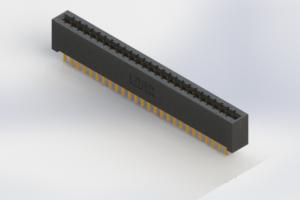379-052-544-201 - Card Edge Connector