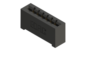 387-006-520-101 - Card Edge Connector