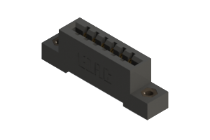 387-006-520-107 - Card Edge Connector