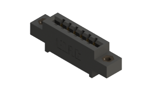 387-006-520-607 - Card Edge Connector