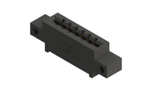 387-006-520-612 - Card Edge Connector