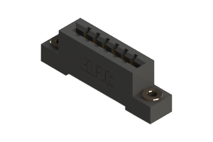 387-006-521-103 - Card Edge Connector
