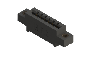 387-006-521-607 - Card Edge Connector