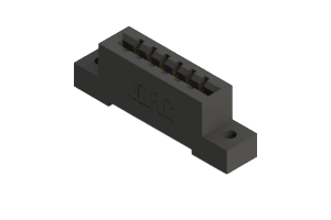 387-006-523-102 - Card Edge Connector