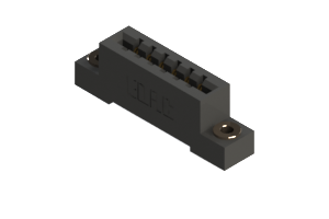 387-006-523-103 - Card Edge Connector
