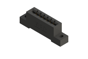387-006-523-104 - Card Edge Connector