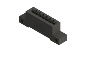 387-006-523-112 - Card Edge Connector