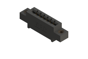 387-006-523-607 - Card Edge Connector