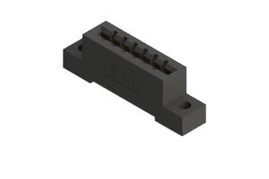 387-006-540-104 - Card Edge Connector