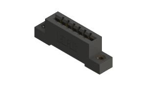 387-006-540-108 - Card Edge Connector
