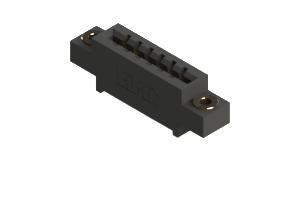 387-006-540-603 - Card Edge Connector