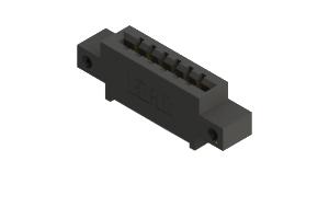 387-006-540-612 - Card Edge Connector
