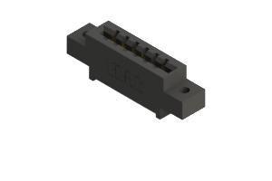 387-006-542-602 - Card Edge Connector