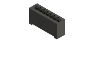 387-006-544-101 - Card Edge Connector