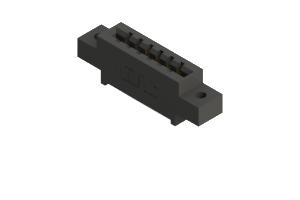 387-006-544-602 - Card Edge Connector