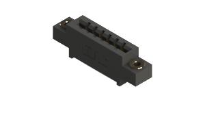 387-006-544-603 - Card Edge Connector