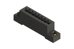 387-007-521-103 - Card Edge Connector