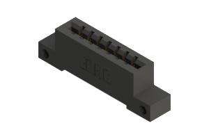 387-007-521-112 - Card Edge Connector
