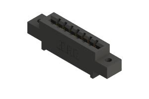 387-007-521-602 - Card Edge Connector
