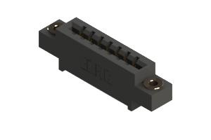 387-007-521-603 - Card Edge Connector