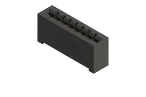 387-007-523-101 - Card Edge Connector